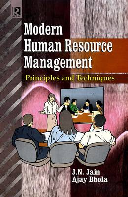 Modern Resource Management: Principles and Techniques