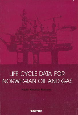 Life Cycle Data for Norwegian Oil and Gas