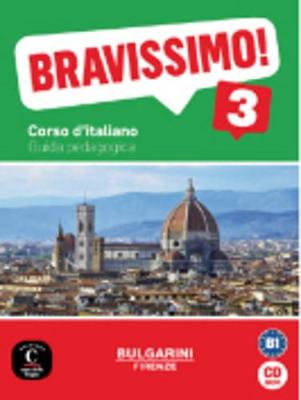 Bravissimo! - Level B1 - teacher's CD-ROM