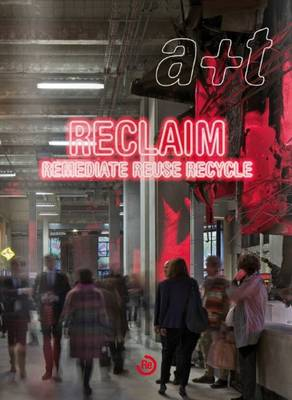 A+T 39-40 - Reclaim. Remediate Reuse Recycle