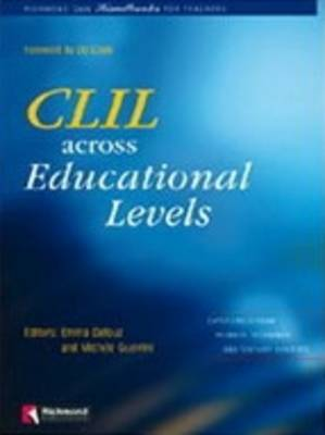 CLIL: Across the Educational Levels