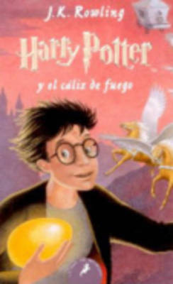 Harry Potter y el cáliz de fuego - Harry Potter y el cáliz de fuego (paperback) - Harry Potter y el cáliz de fuego (paperback) - Harry Potter y el cáliz de fuego (paperback) - Harry Potter y el cáliz de fuego (paperback) - Harry Potter y el cáliz de fuego (paperback) - Harry Potter y el cáliz de fu