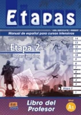 Etapa 2 Intercambios: Tutor Book