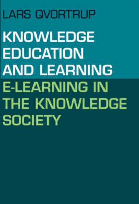 education and the knowledge society at The report pays particular attention to the role of education in building the knowledge base for educational policy and practice in a world of constant and unpredictable changes to society and the economy, with growing pressures for lifelong learning.