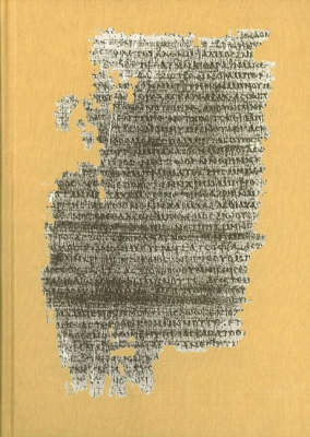 Apocryphon Severini: Studies in Ancient Manichaeism and Gnosticism Presented to Soren Giversen