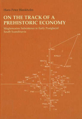On the Track of a Prehistoric Economy: Maglemosian Subsistence in Early Postglacial South Scandinavia