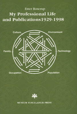 My Professional Life, 1929-1998: With Selected Bibliography