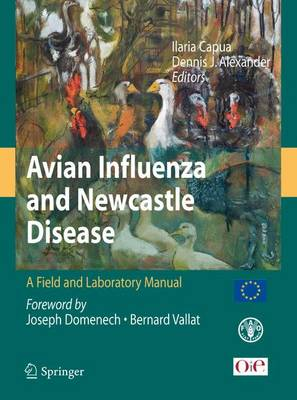 Avian Influenza and Newcastle Disease: A Field and Laboratory Manual