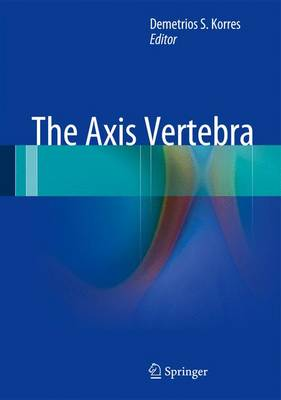 The Axis Vertebra