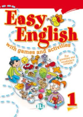 Easy English with Games and Activities: v. 1