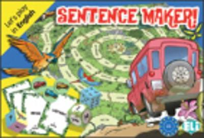ELI Language Games: Sentence Maker