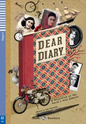 Teen Eli Readers - English: Dear Diary.. + CD