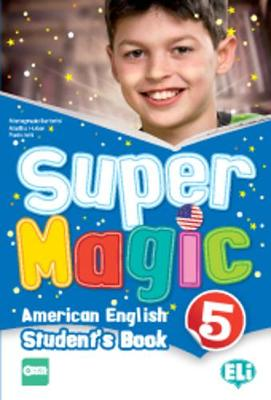 Super Magic - American English: Student's Book 5