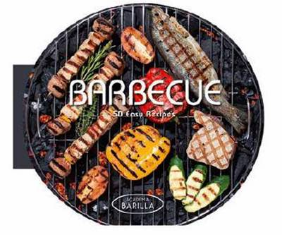 Barbecue 50 Easy Recipes