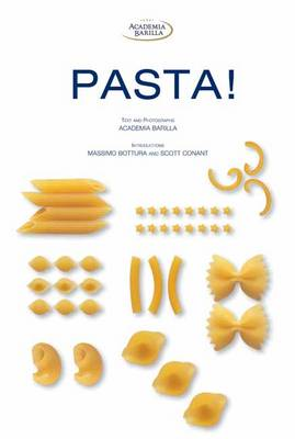 Pasta: 100 Easy Italian Recipes