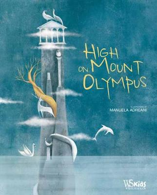 High on Mount of Olympus