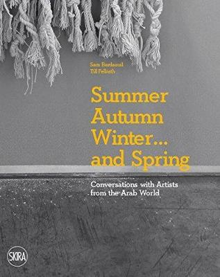 Summer Autumn Winter ..and Spring: Conversations With Contemporary