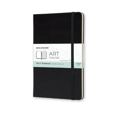 Moleskine Large Music Notebook