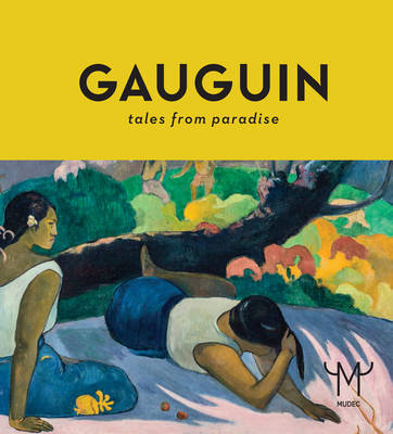 Gauguin: Tales from Paradise