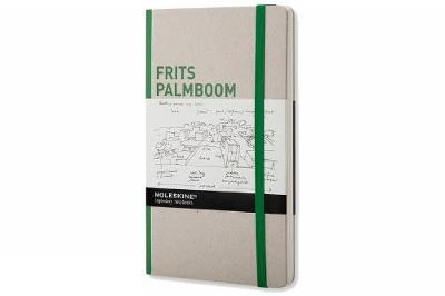 Frits Palmboom: Inspiration and Process in Architecture