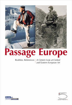 Passage to Europe: Realities, References, Reflections
