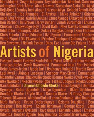 Artists of Nigeria
