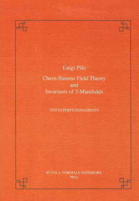 Chern-Simons Field Theory and Invariants of 3-manifolds