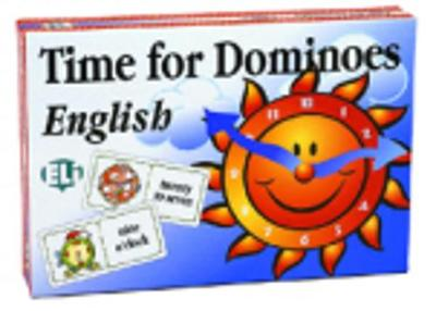 ELI Language Games: Time for Dominoes