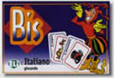 ELI Language Games: Bis Italian