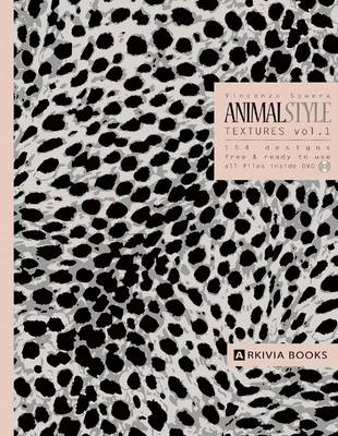 Animal Style Textures Vol. 1: Vol. 1