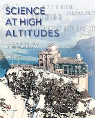 Science at High Altitudes: Research Stations in the Mountains
