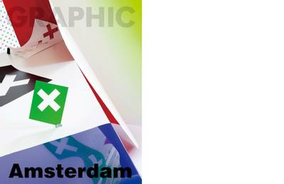 Graphic 24 - the Subjective Tour Guide to Amsterdam