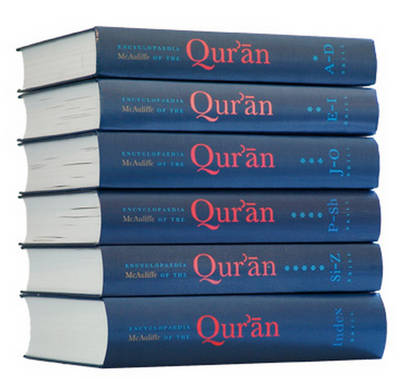 Encyclopaedia of the Qur'an - (Set Volumes 1-5 plus Index Volume)