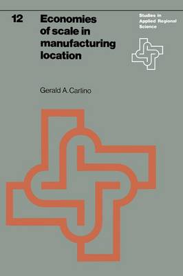 Economies of scale in manufacturing location: Theory and measure