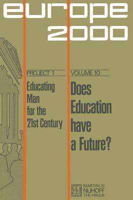 Does Education Have a Future?: The Political Economy of Social and Educational Inequalities in European Society