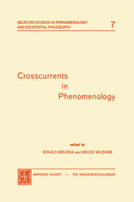 Crosscurrents in Phenomenology