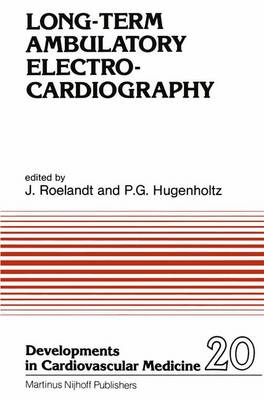 Long-Term Ambulatory Electrocardiography