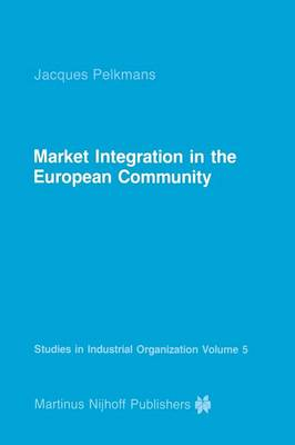 Market Integration in the European Community