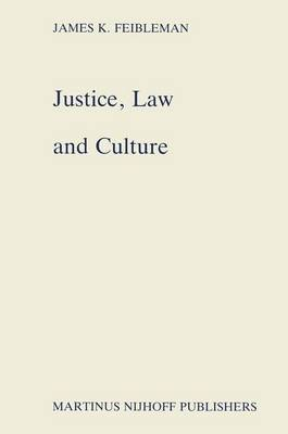 Justice, Law and Culture