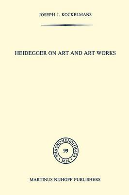 Heidegger on Art and Art Works