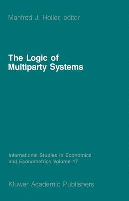 The Logic of Multiparty Systems