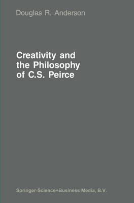 Creativity and the Philosophy of C.S. Peirce