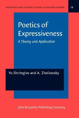 Poetics of Expressiveness: A Theory and Application