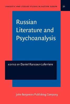 Russian Literature and Psychoanalysis