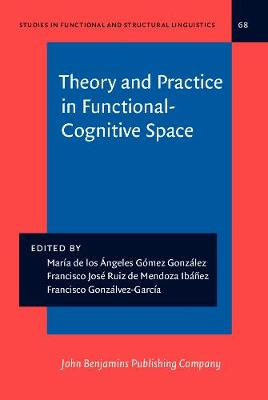 Theory and Practice in Functional-Cognitive Space