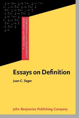 Essays on Definition