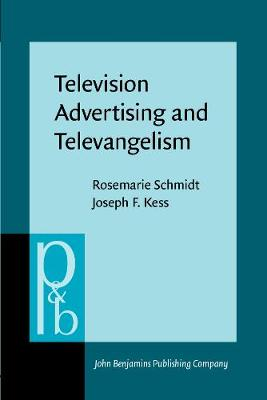 Television Advertising and Televangelism: Discourse Analysis of Persuasive Language