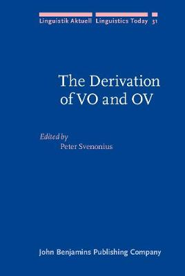 The Derivation of VO and OV