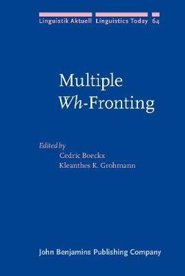 Multiple Wh-Fronting