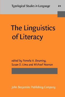 The Linguistics of Literacy: 17th Annual Linguistics Symposium : Papers